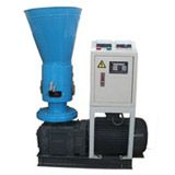200B R-type electric pellet mill