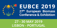27th European Biomass Conference & Exhibition (EUBCE 2019)