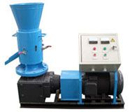 300B R-type electric pellet mill