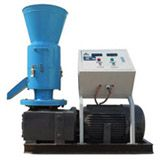 400B R-type small pellet mill