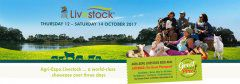 Looking Forward to See You at AGRI-EXPO LIVESTOCK 2017