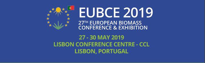 EUBCE 2019 ABC machinery