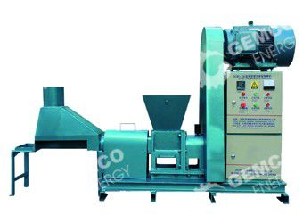 GCBC-I Briquetting Machine