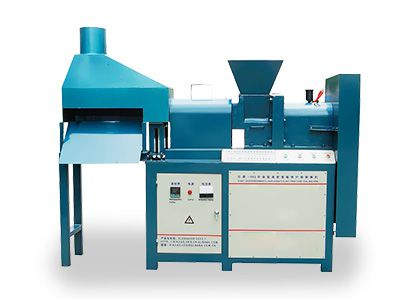 GCBC briquetting machine