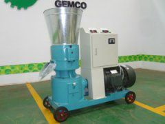 gemco pellet mill hot sale now