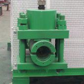 hydraulic wood briquette machine part5