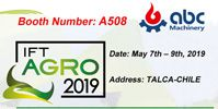 IFT (International Fair of Technologies) Agro 2019