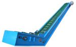 QB380 Belt Conveyor for feed pellet plant