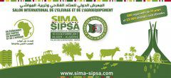 Welcome to Take Part in Sima Sipsa-Algerian Agribusiness Show