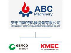 GEMCO becomes branch of ABC Machinery