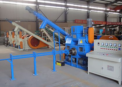 biomass briquetting and pelletizing plant in Thailand