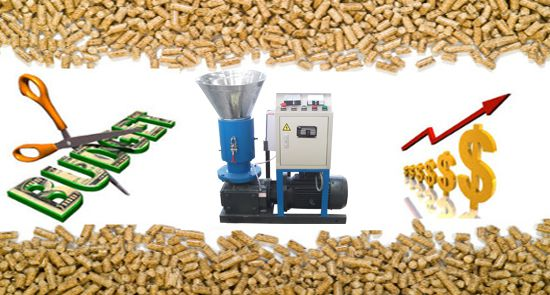 Buying Small Pelletizer Machine Online