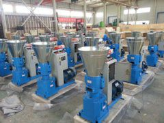 cheap pellet mills also have good quality
