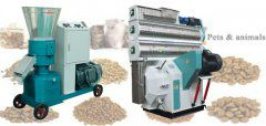 How to Choose Feed Pellet Maker?