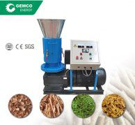 Affordable Wood Pellet Machine Price for Investing