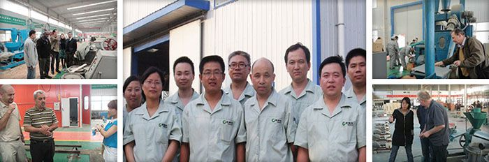 GEMCO technical team