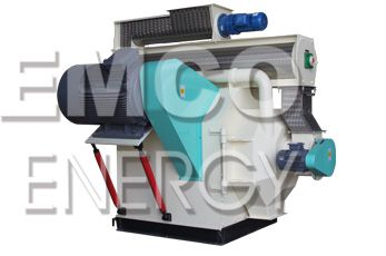 large pellet making machine for poultry feed