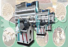 Livestock Feed Pellet Machine Best Assistant of Large-Scale Cultivation