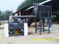 biomass briquetting machine price