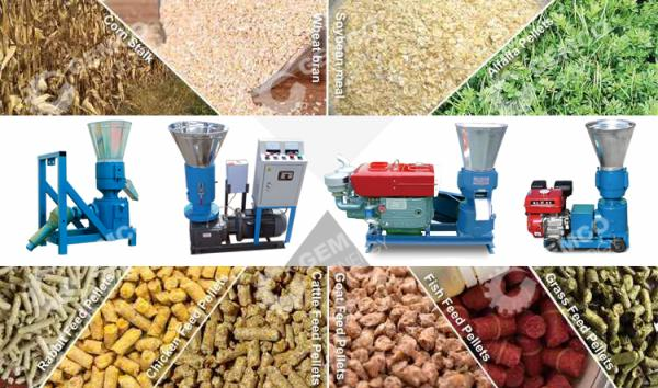 modelof feed pellet mill price