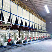 Pelletizing Plant/Pellet Mill Production Line for Pellet Fuels