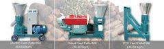 Portable Poultry Feed Pellet Mill Enjoys High Popularity in Nigeria