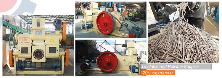 Rice Husk Briquette Making machine price