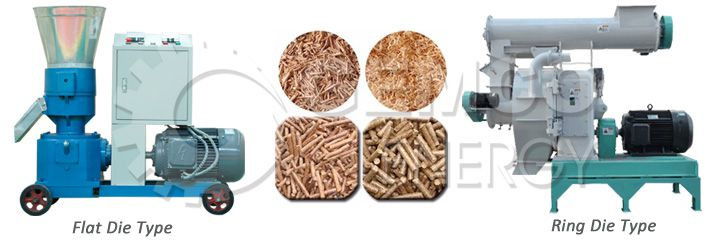 How Much is One Ton of Sawdust Pellet in The Pelleting Market?