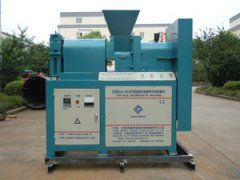 3 types of biomass briquette machines for sale