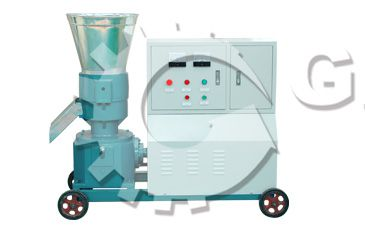 Customizing Pellet Making Machine for Poultry Feed