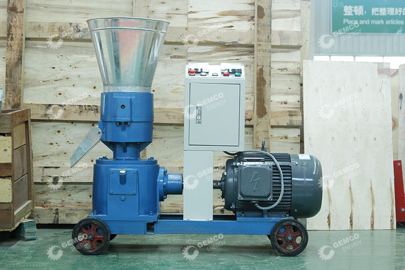 Small Pellet Mill for Sale in Australia