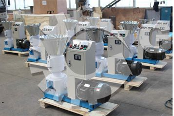 Small Poultry Feed Machinery at Best Cost for Investment