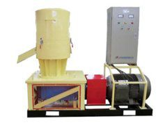 commercial wood pellet manufacturing equipment for sale
