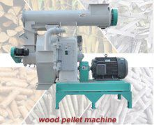 Low Cost Pellet Making Machine for Sale